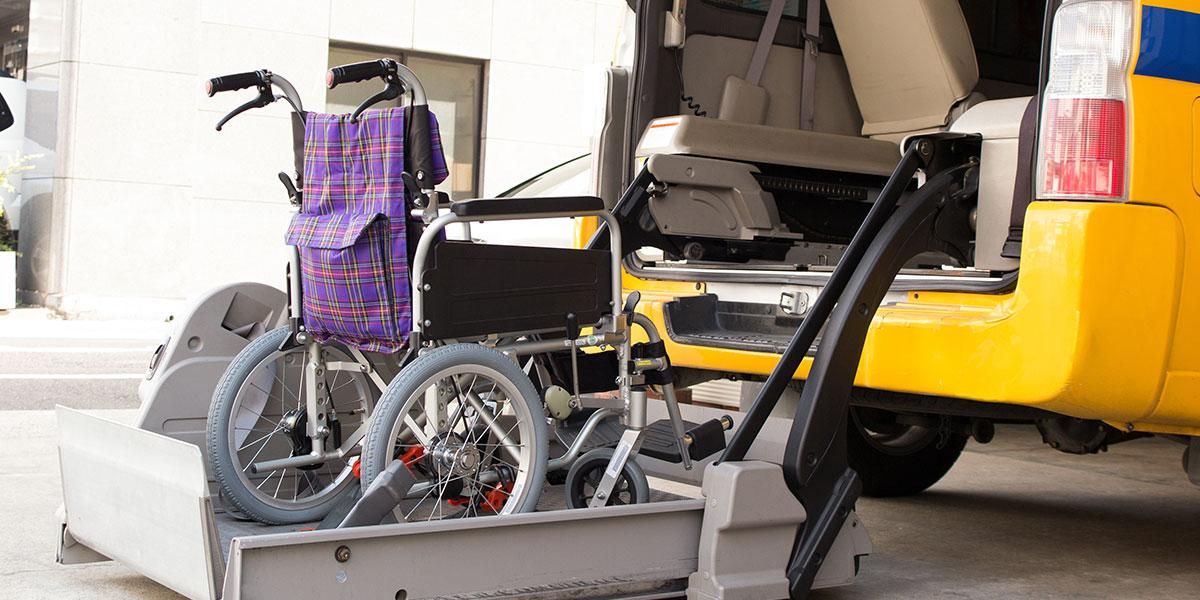 福祉車両購入の前に 山形・福島・宮城で福祉車両を改造するなら福祉車両専門店らぷれす