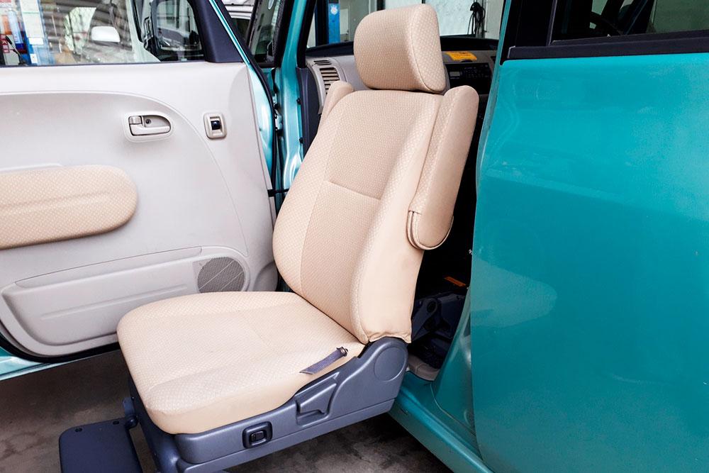 福祉車両新車販売|福祉車両専門店らぷれす
