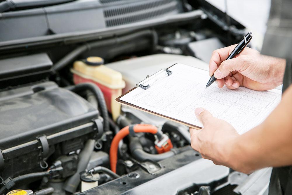 福祉車両メンテナンス|福祉車両専門店らぷれす