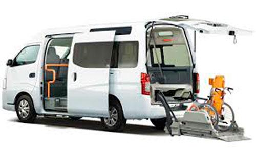 NV350キャラバン チェアキャブ|山形・福島・宮城で福祉車両を改造するなら福祉車両専門店らぷれす